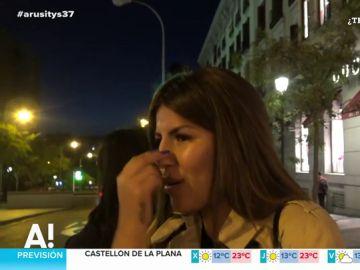 Isa Pantoja habla de su operación de nariz