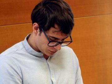 Patrick Nogueira, el asesino de Pioz