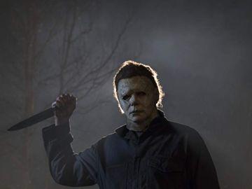 Mike Myers en 'La noche de Halloween'