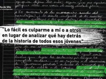 """Sito Miñanco defiende su inocencia: """"Lo fácil es culparme a mí, en lugar de analizar la historia de todos los jóvenes que se drogan"""""""