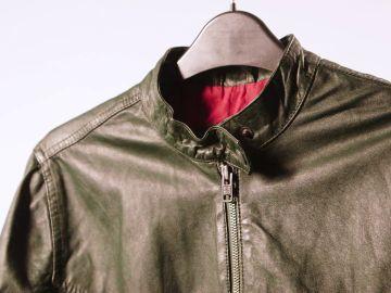 Imagen de archivo de una chaqueta