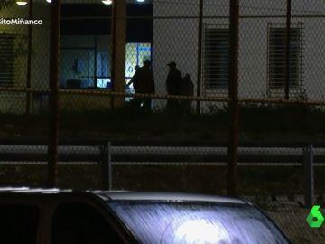 """Los reclusos del CIS de Algeciras denuncian que Sito Miñanco recibía mejor trato que los demás: """"Teniendo billetes te escuchan, los demás somos basura"""""""