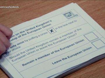 Imagen de Scoop: Bulos sobre el Brexit