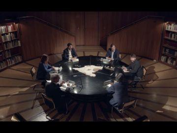 Cinco presidentes autonómicos en Salvados