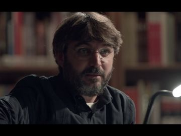 Jordi Évole, en Salvados: el rompecabezas español