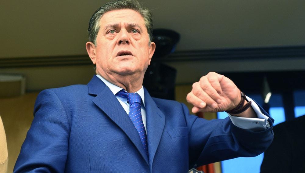 Federico Trillo en el Congreso