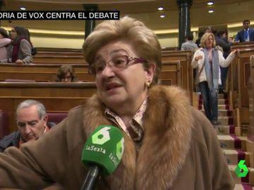 """Así han reaccionado los ciudadanos a la irrupción de Vox en Andalucía: """"Santiago Abascal dice cosas muy sensatas, aunque sean duras para otras personas"""""""
