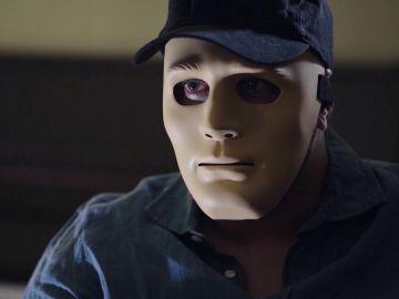 Maxi, jefe de una banda de narcos