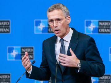 Secretario general de la OTAN