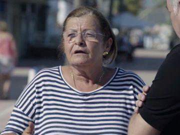Una vecina de La Línea habla del narcotráfico en el Campo de Gibraltar