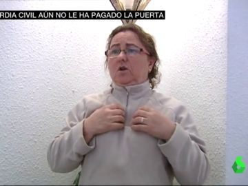 Una familia se plantea pedir una indemnización después de que la Guardia Civil entrara en su casa por error en una operación policial