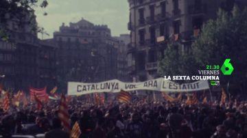 'Autonomías: la crisis de los 40', este viernes en laSexta Columna