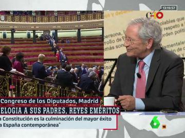 Fernando Ónega en Al Rojo Vivo
