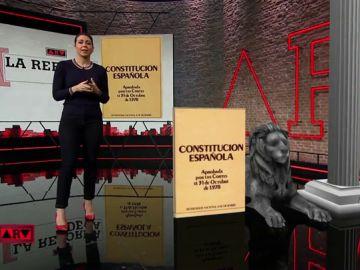 Te explicamos en dos minutos qué artículos de la Constitución se quieren reformar y cómo se modifican