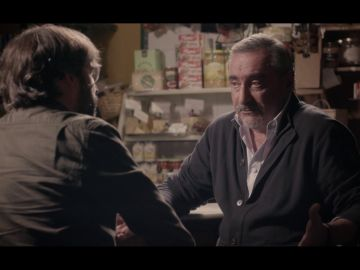Carlos Herrera habla de Vox con Jordi Évole en Salvados