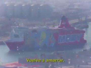 Así es el villancico de TV3 que humoriza sobre la acción policial en el 1-O