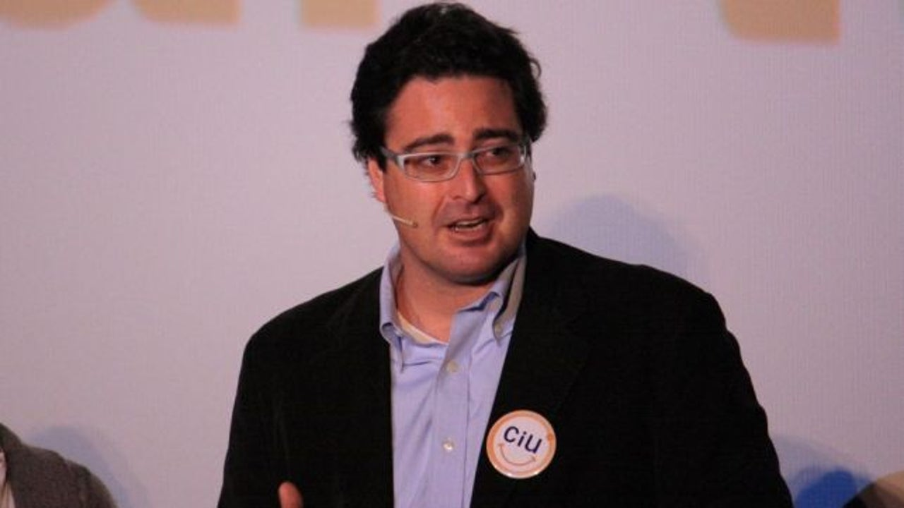 David Madí