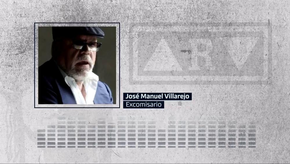 Audio Villarejo