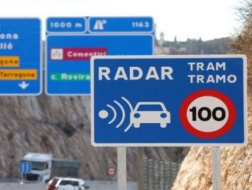 Radar de tramo