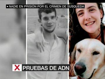 El ADN, el lugar del crimen, las pruebas… los motivos por los que Jordi Magentí está ahora en libertad
