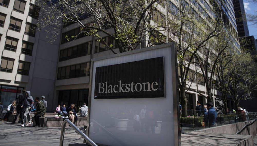 Imagen del logo de Blackstone
