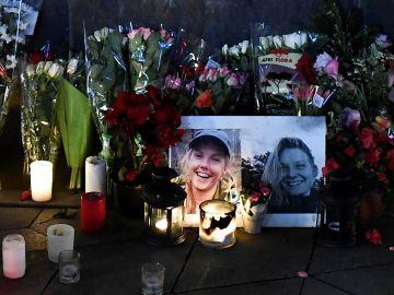 Las turistas nórdicas asesinadas en Marruecos
