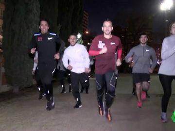 """Dabiz Muñoz, de los fogones a la San Silvestre: """"Mis mejores momentos creativos vienen después de correr"""""""