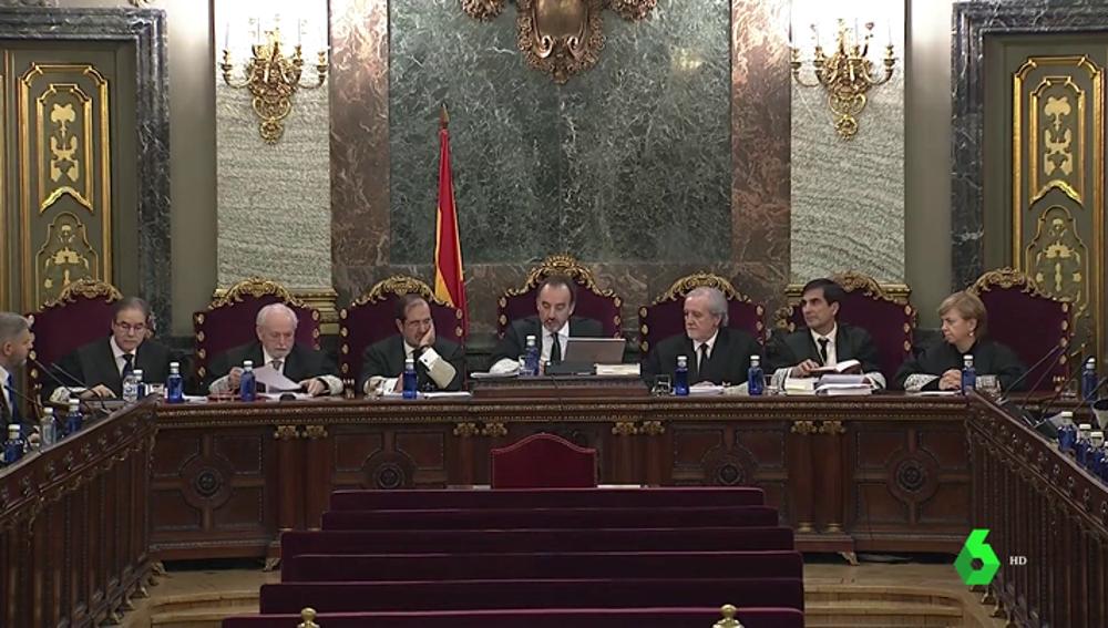 El calendario judicial del 'procés' para 2019: estas son las citas que marcarán un antes y un después en el independentismo