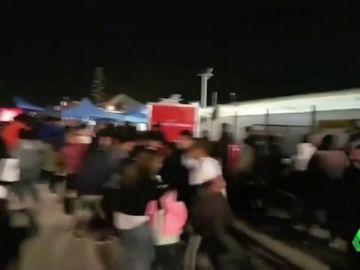 Un terremoto de magnitud 6,7 sacude la costa central de Chile y deja al menos dos muertos
