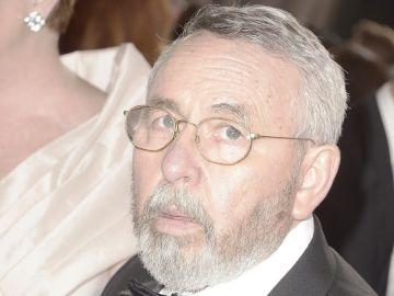 Imagen de Tony Mendez, el agente de la CIA que inspiró a Ben Affleck en 'Argo'