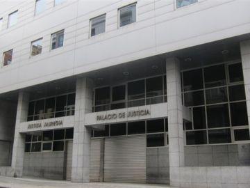 Palacio de Justicia de Bilbao