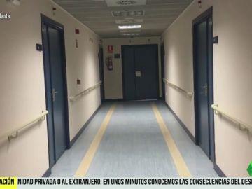 Hospital de La Rioja