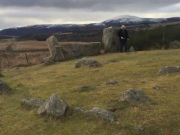 El fraude del Stonehenge de Escocia y otros engaños arqueológicos