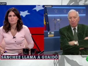 El exministro de Exteriores, José Manuel García-Margallo