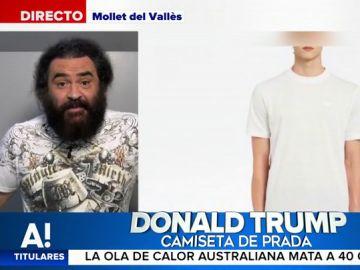 """El Sevilla y la camiseta blanca de Prada que cuesta 300 euros: """"El idiota no es el que la vende..."""""""