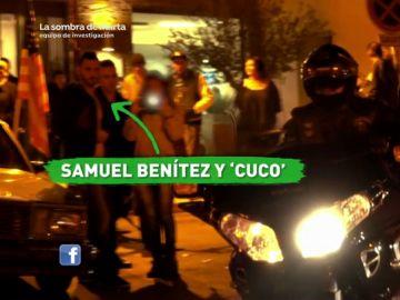 Las imágenes inéditas de Samuel Benítez que muestran que su amistad con 'El Cuco' continúa y cómo es su vida en Francia