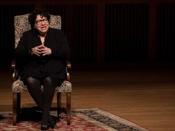 Sotomayor, la primera jueza latina del Tribunal Supremo