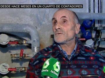 VIVIR CUARTO DE CONTADORES