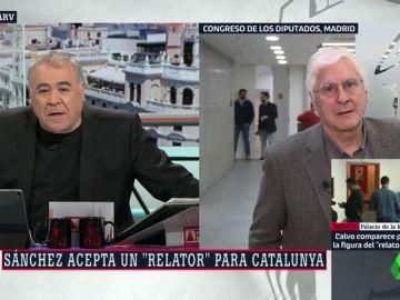El diputado del PSOE José María Barreda