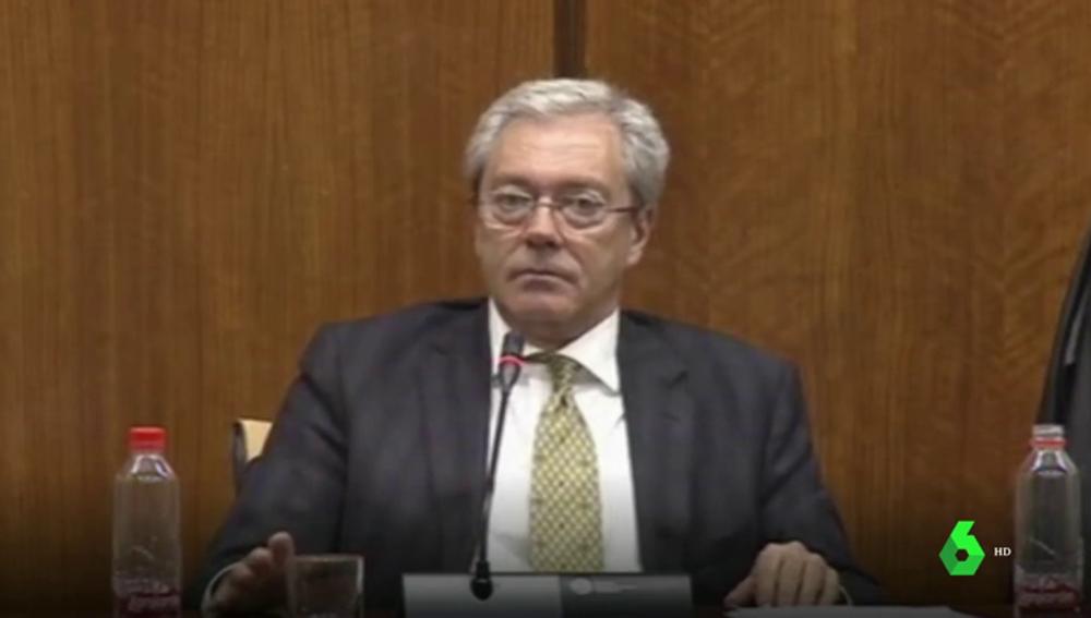 El consejero de Economía de Andalucía confiesa que no se cumplirá la promesa de crear 600.000 empleos