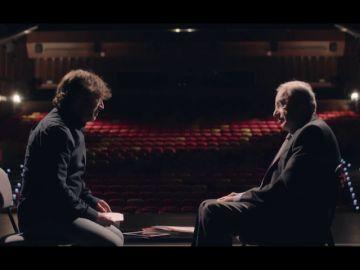 Alfonso Guerra recuerda su relación con Felipe González y responde a quien la compara con Iñigo Errejón y Pablo Iglesias