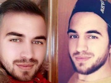 Iván García, el hombre de 29 años que desapareció el viernes por la tarde