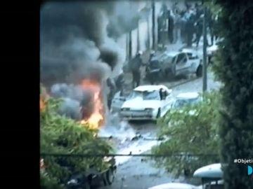 De la muerte de Lola Flores al caso de los GAL: Ana Pastor viaja este jueves a 1995 con Dónde estabas entonces
