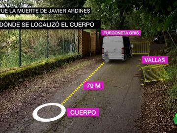 Cronología del crimen de Llanes: así se descubrió cómo y por qué fue asesinado el concejal Javier Ardines