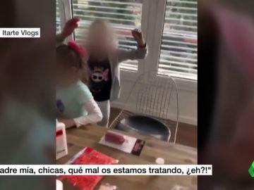 La Fiscalía de Menores estudia los vídeos de las niñas youtubers