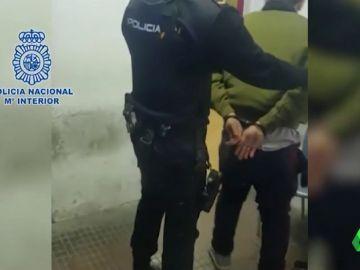 Detienen en Gran Canaria a un preso que se había fugado en un permiso penitenciario