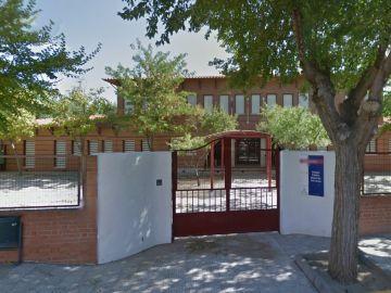 Colegio Miguel de Cervantes de Mocejón