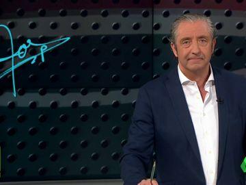 """Josep Pedrerol: """"La relación Ramos-Mourinho se arregla en cinco minutos. Arreglar al Madrid ya es otra cosa"""""""