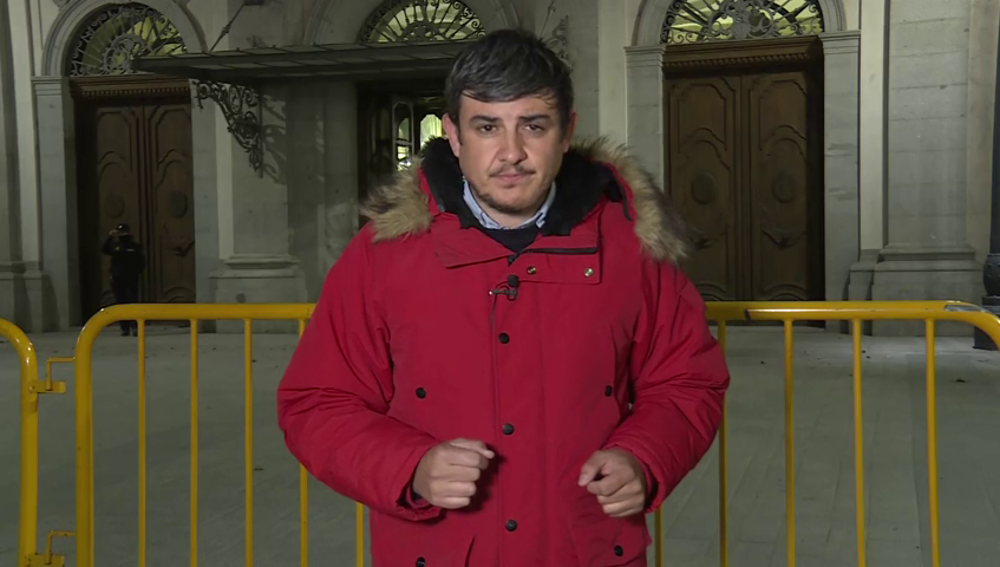 Diario del juicio del 'procés': turno de los testigos de la Fiscalía para ratificar el delito de rebelión
