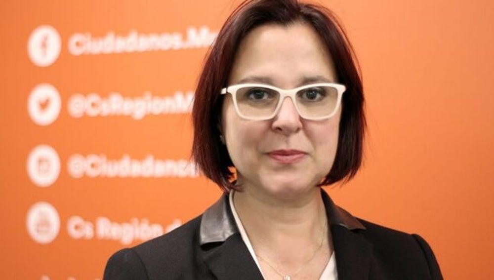Isabel Franco, en una foto de archivo.